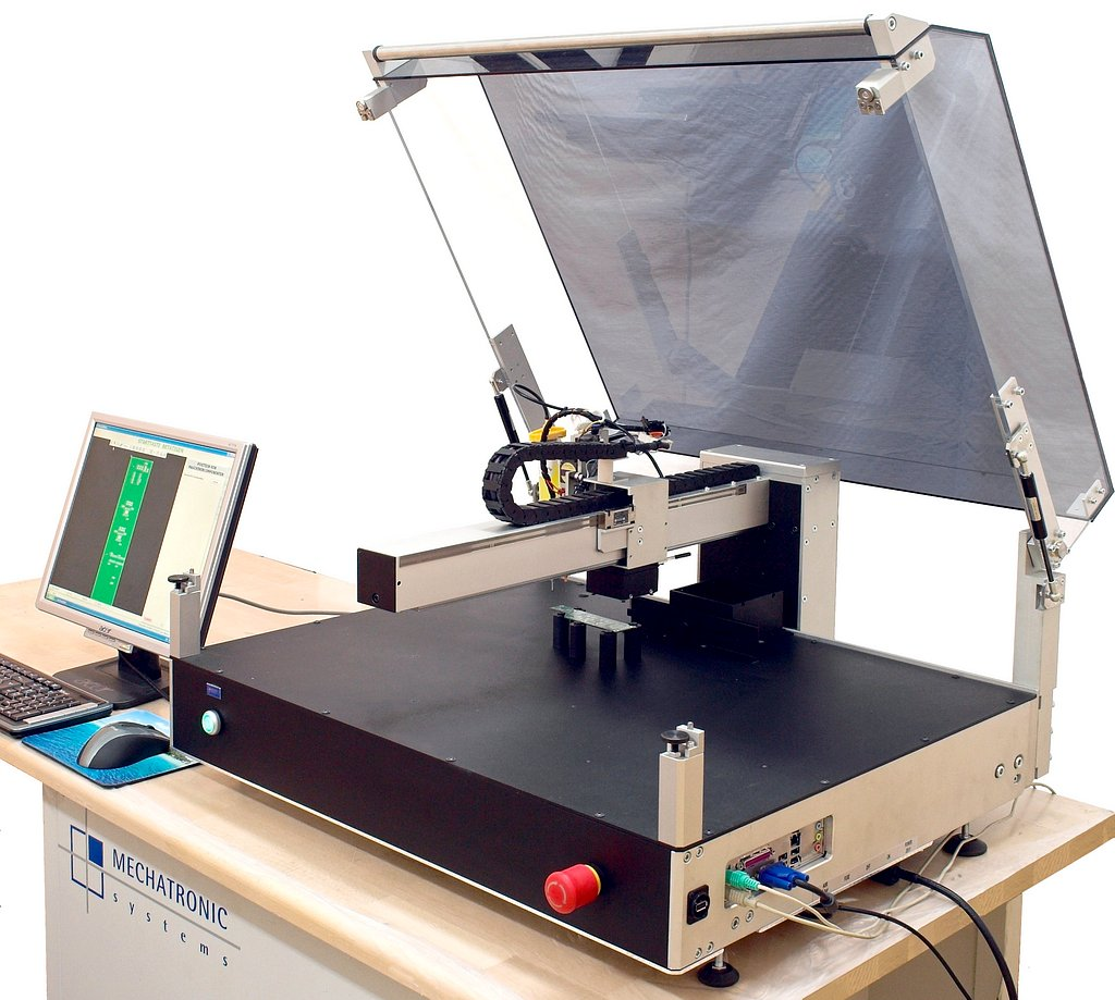 Development And Production Of Automatic Dispensing