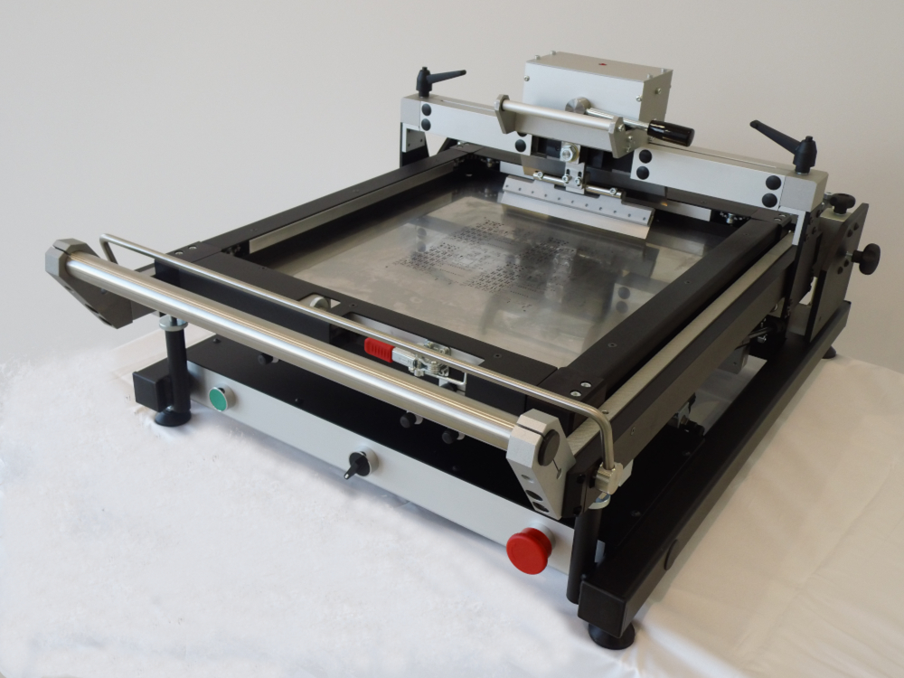 Small Smt Automatic Placer Manufacturer Of Smt Pick And